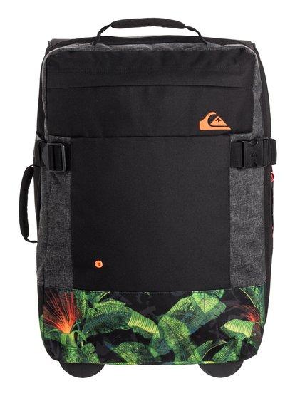 Short Delay - Wheeled Cabin Suitcase  EQYBL03017