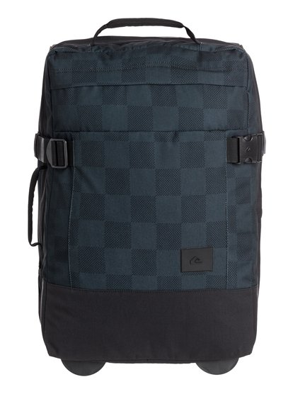 Short Delay - Wheeled Suitcase  EQYBL03017