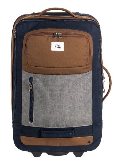 Circuit Modern Original - Wheeled Suitcase  EQYBL03063
