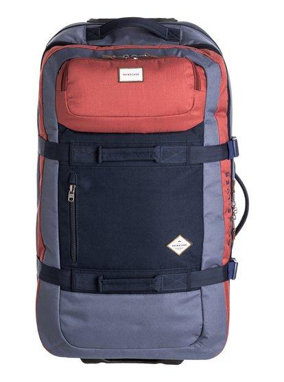 Reach - Large Wheeled Suitcase  EQYBL03077
