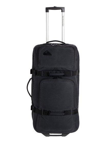 Большой чемодан Passage на колесиках