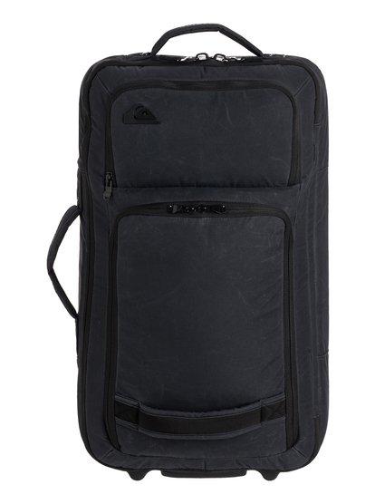 Compact - Medium Wheeled Suitcase  EQYBL03081