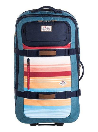 Reach - Large Wheeled Suitcase  EQYBL03099