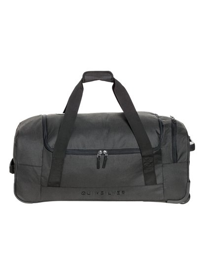 New Centurion 60l - valise à roulettes - noir - quiksilver