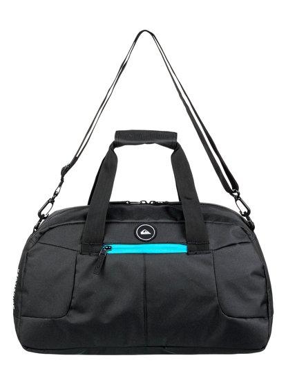 Small Shelter 30L - Grand sac de voyage pour Homme - Noir - Quiksilver