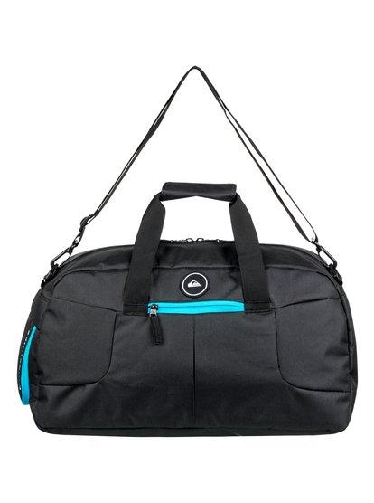 Shelter 43l - sac de voyage pour homme - noir - quiksilver