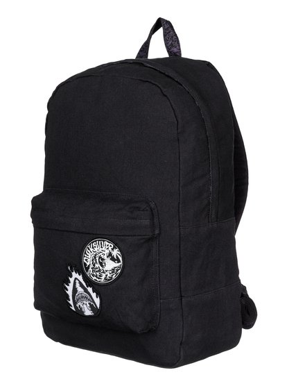 Quiksilver Men's Night Track Print Backpack