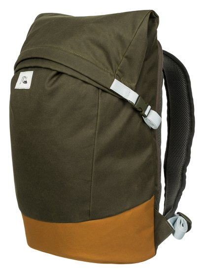 Quiksilver Men's New Roll Top Backpack
