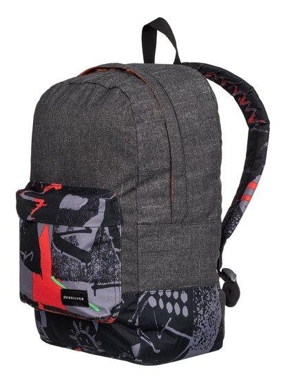 Рюкзак среднего размера Night Track Print 22L