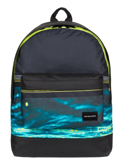 Everyday Poster - Medium Backpack  EQYBP03337