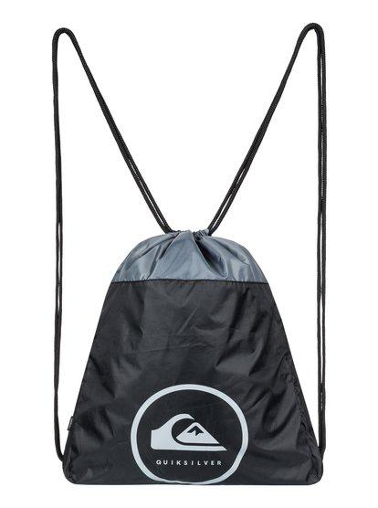 Acai 14l - petit sac à dos pour homme - noir - quiksilver