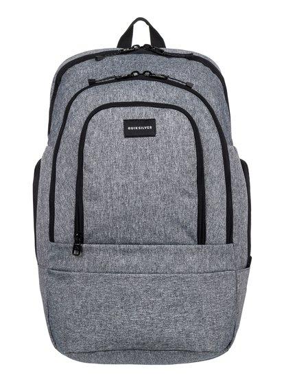 1969 Special 28l - sac à dos moyen pour homme - gris - quiksilver