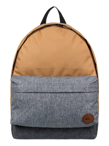 Everyday Poster Plus - Sac à dos pour Homme - Marron - Quiksilver