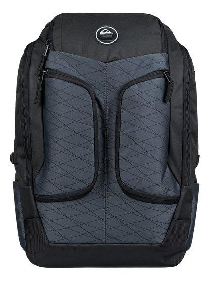 Rambbler 29L - Grand sac à dos de surf - Noir - Quiksilver