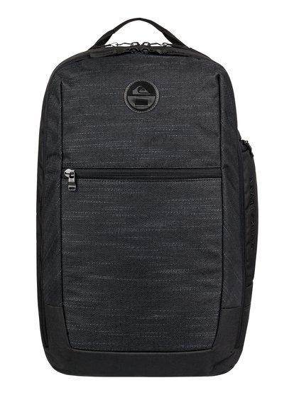 Upshot Plus 25L - Sac à dos taille moyenne pour Homme - Noir - Quiksilver