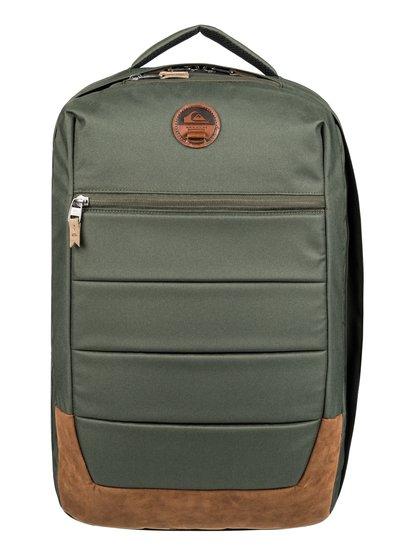 Rawaki 35L - Grand sac à dos cabine - Marron - Quiksilver