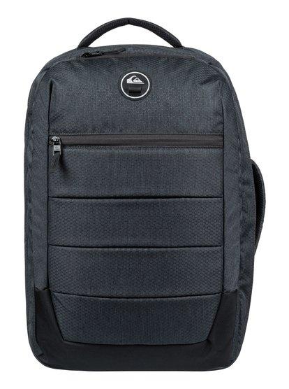 Rawaki 35L - Grand sac à dos cabine - Noir - Quiksilver