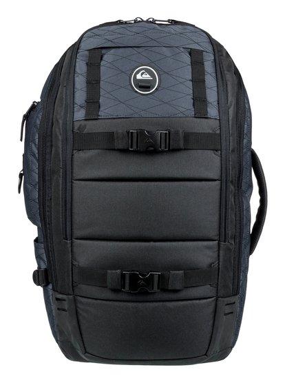 Barrakade 27l - grand sac à dos - noir - quiksilver