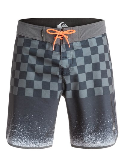 "AG47 OG Scallop 18"" - Board Shorts  EQYBS03223"