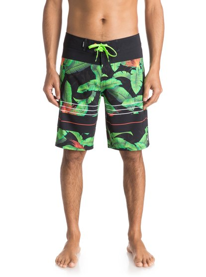 "Quiksilver Riot 20"" Boardshorts"