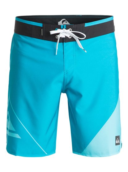 "New Wave 19"" - Board Shorts  EQYBS03236"