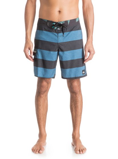 "Quiksilver Men's Everyday Brigg 18"" Boardshorts"