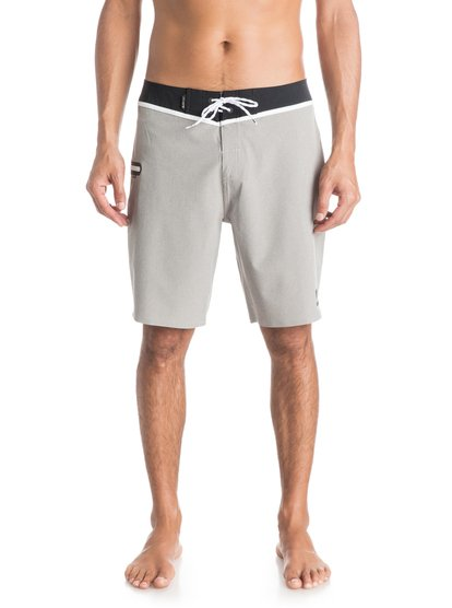 "Quiksilver Men's AG47 Everyday 19"" Boardshorts"