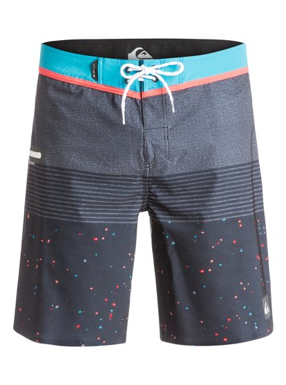 "Division Remix Vee 19"" - Board Shorts  EQYBS03246"
