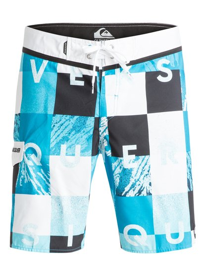 "Check Remix 19"" - Board Shorts  EQYBS03251"