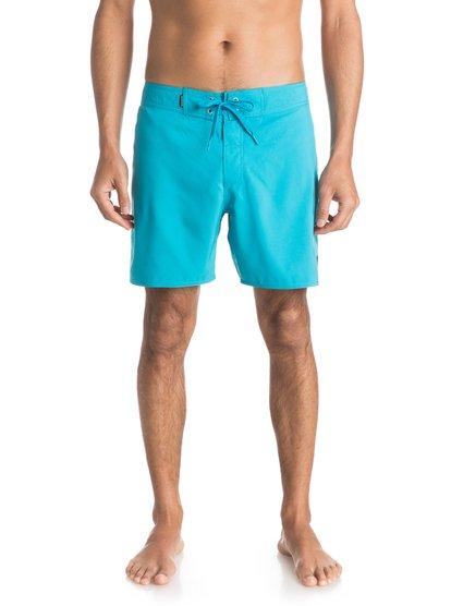 """Everyday Short 16"""" - Boardshort pour homme - Bleu - Quiksilver"""