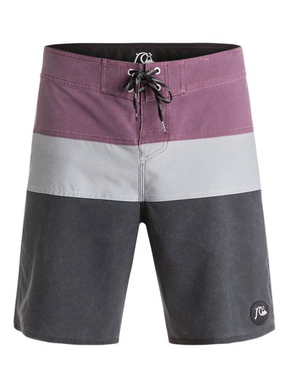 "Classic Panel 19"" - Board Shorts  EQYBS03281"