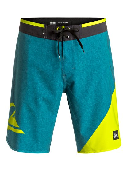 "New Wave 20"" - Board Shorts  EQYBS03568"
