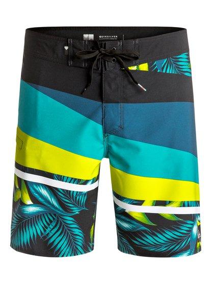 """Slash Vee 18"""" - Board Shorts  EQYBS03608"""