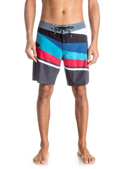 Slash Vee 18 - Board Shorts<br>