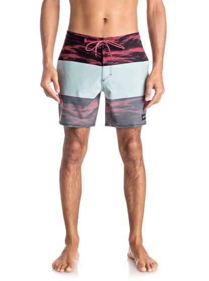 Пляжные шорты Tijuana 17