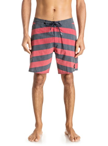 Пляжные шорты Crypt Brigg 18
