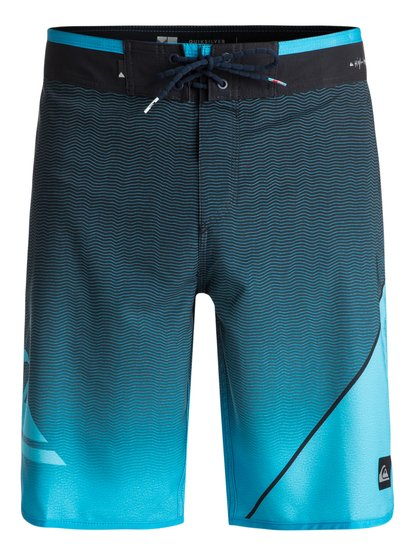 "Highline New Wave 20"" - Board Shorts  EQYBS03861"