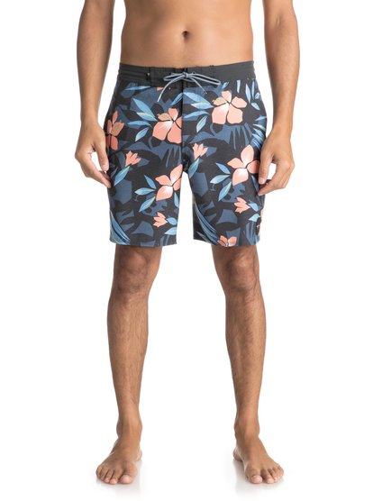 Пляжные шорты Cut Out 18 джемпер quiksilver panuku navy blazer