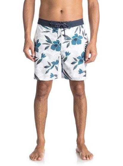 Пляжные шорты Cut Out 18