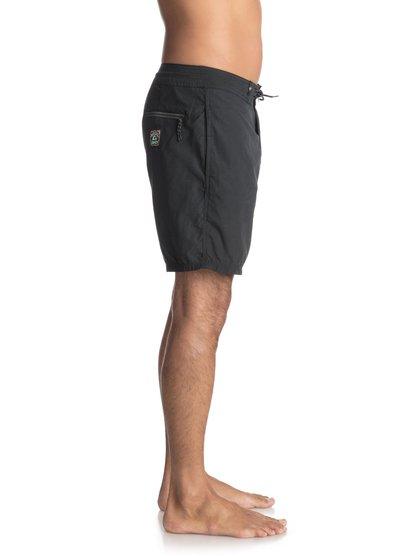 Пляжные шорты Peaceful Chaos 18 quiksilver шорты пляжные мужские quiksilver dot check