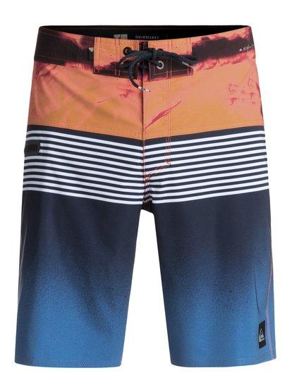 "Highline Lava Division 19"" - Board Shorts  EQYBS03916"