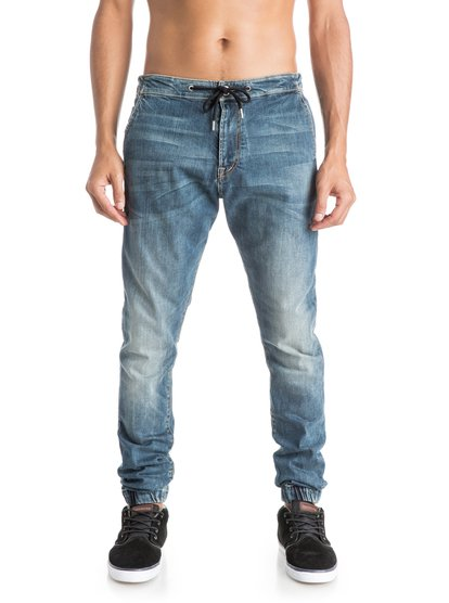 Men's Bradfonic Straight Fit Jeans