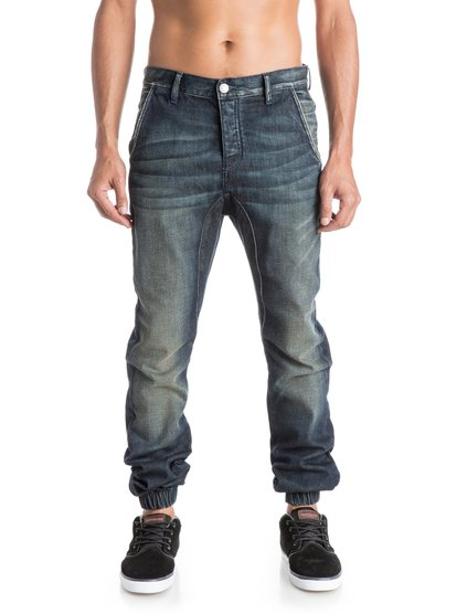 Men's The Fonic Fix Straight Fit Jeans