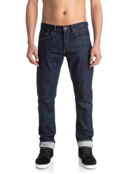 Узкие джинсы Distorsion Rinse 32»