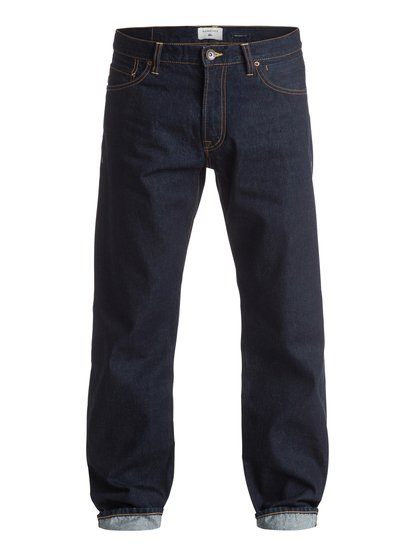 """High Force Rinse 32"""" - Relaxed Fit Jeans  EQYDP03225"""