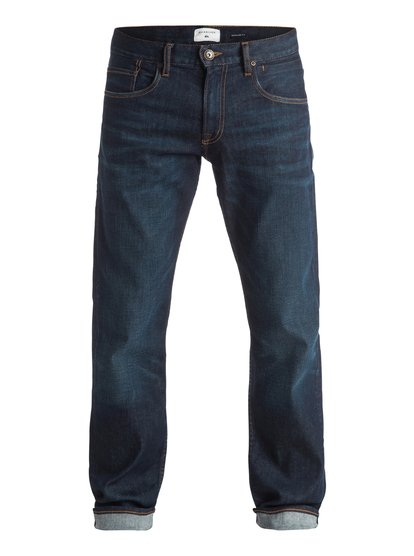 """Sequel Icy Blue 32"""" - Regular Fit Jeans  EQYDP03231"""