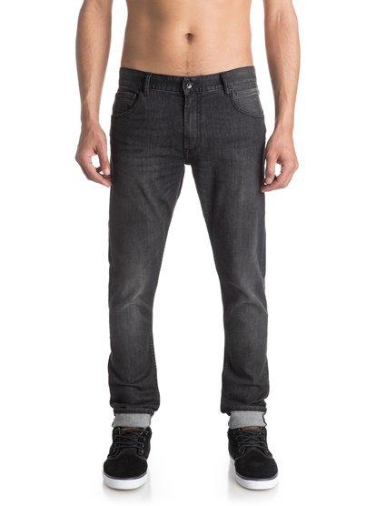 Облегающие джинсы Killing Zone 32Натяните джинсы Killing Zone и приготовьтесь к небольшому блокбастеру. Их облегающий крой облегает именно там, где это уместно – но без чрезмерного фанатизма. Классические пять карманов и деним средней плотности вас тоже не разочаруют ни в коем случае. Будьте уверены в своих мыслях и поступках – а уж в джинсах сомневаться вам точно не придется.<br>