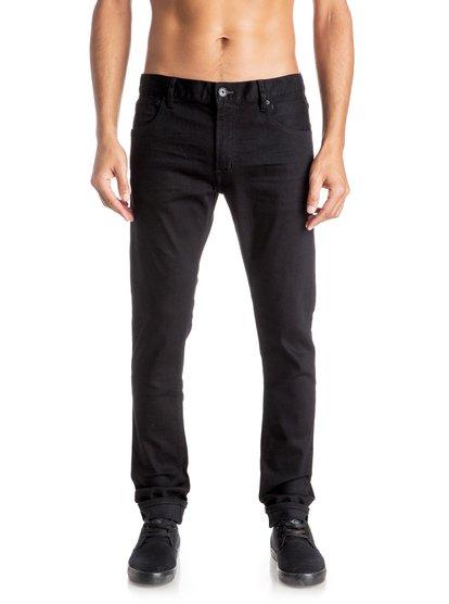 Killing Zone True Black - Skinny Jeans