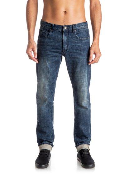 Revolver Neo Elder - Straight Fit Jeans