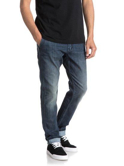 Узкие джинсы Athletic Coolmax
